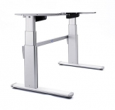 Ergobasis Tischgestell elektrisch höhenverstellbar, Vers. 2016 - 1