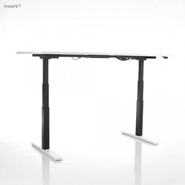 Inwerk Imperio Lift elektro Tisch