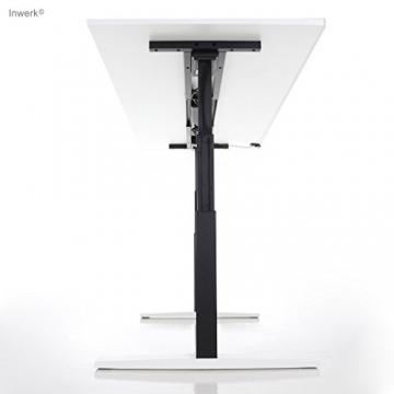 Inwerk Imperio Lift ohne Tischplatte