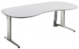 elektrisch h henverstellbarer schreibtisch test was soll ich beachten. Black Bedroom Furniture Sets. Home Design Ideas