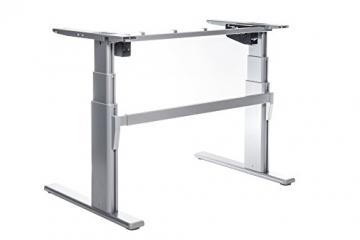 TOP-ECO Classic V2. Elektrisch höhenverstellbares Tischgestell