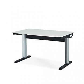 BELLA-EVEN Schreibtisch - elektrisch - TW-geprüft
